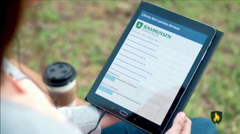 Rasmussen College TV Spot, 'Fully Online: Nursing, Healthcare, Business or Tech' - Thumbnail 5