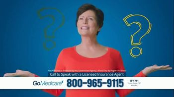 GoMedicare Benefits HelpCenter TV Spot, 'Find More Benefits' - Thumbnail 2