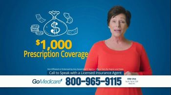 GoMedicare Benefits HelpCenter TV Spot, 'Find More Benefits' - Thumbnail 5