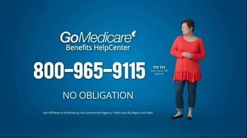 GoMedicare Benefits HelpCenter TV Spot, 'Find More Benefits' - Thumbnail 7
