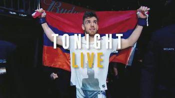 ESPN+ TV Spot, 'UFC Fight Night: Brunson vs. Shahbazyan' - 299 commercial airings