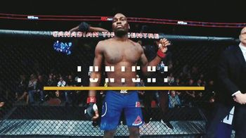 ESPN+ TV Spot, 'UFC Fight Night: Brunson vs. Shahbazyan' - Thumbnail 1
