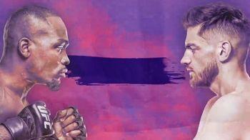 ESPN+ TV Spot, 'UFC Fight Night: Brunson vs. Shahbazyan' - Thumbnail 10