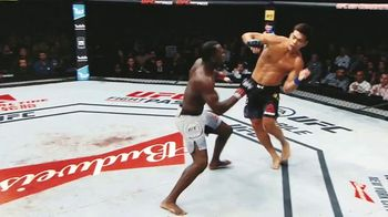 ESPN+ TV Spot, 'UFC Fight Night: Brunson vs. Shahbazyan' - Thumbnail 3