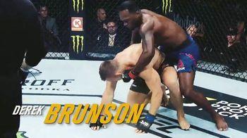 ESPN+ TV Spot, 'UFC Fight Night: Brunson vs. Shahbazyan' - Thumbnail 5