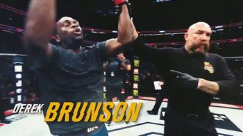ESPN+ TV Spot, 'UFC Fight Night: Brunson vs. Shahbazyan' - Thumbnail 6