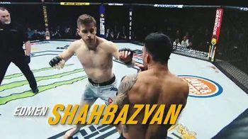 ESPN+ TV Spot, 'UFC Fight Night: Brunson vs. Shahbazyan' - Thumbnail 7