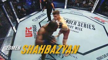 ESPN+ TV Spot, 'UFC Fight Night: Brunson vs. Shahbazyan' - Thumbnail 8