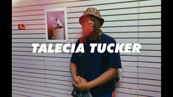 Sprite TV Spot, 'Sprite Presents Talecia Tucker' - Thumbnail 2