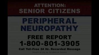R2 Medical Centers TV Spot, 'Senior Citizens' - Thumbnail 1