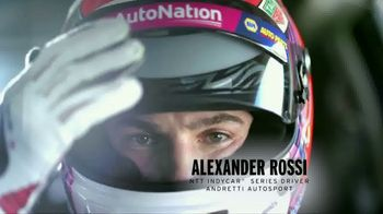 AutoNation TV Spot, 'Sell Your Car Fast' Featuring Alexander Rossi - Thumbnail 1