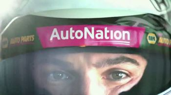 AutoNation TV Spot, 'Sell Your Car Fast' Featuring Alexander Rossi