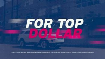 AutoNation TV Spot, 'Sell Your Car Fast' Featuring Alexander Rossi - Thumbnail 6