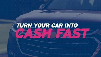 AutoNation TV Spot, 'Sell Your Car Fast' Featuring Alexander Rossi - Thumbnail 9