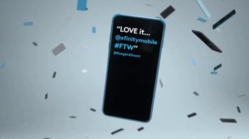XFINITY Mobile TV Spot, 'Your Wireless, Your Rules' - Thumbnail 2