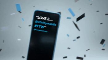 XFINITY Mobile TV Spot, 'Your Wireless, Your Rules' - Thumbnail 3
