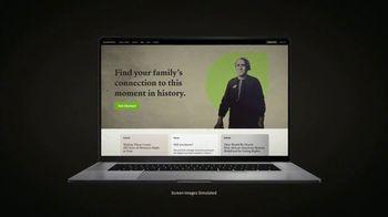 Ancestry TV Spot, 'Chorus' - Thumbnail 7