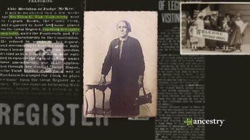Ancestry TV Spot, 'Chorus' - Thumbnail 1