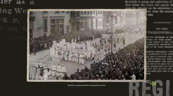 Ancestry TV Spot, 'Chorus' - Thumbnail 4