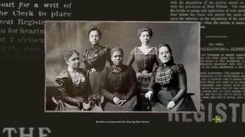 Ancestry TV Spot, 'Chorus' - Thumbnail 5