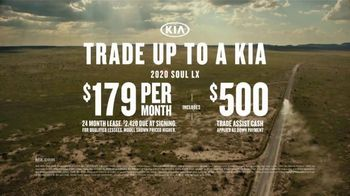 Kia TV Spot, 'Rediscover America' Song by Rick Cassman, Samuel Cassman [T2] - Thumbnail 9
