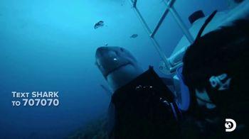 Oceana TV Spot, 'Shark Week: Need Our Help' Featuring Nina Dobrev - Thumbnail 7