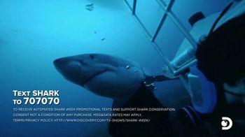 Oceana TV Spot, 'Shark Week: Need Our Help' Featuring Nina Dobrev - Thumbnail 8