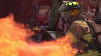 First Responders Children's Foundation TV Spot, 'Greater Purpose' Featuring Ryan Seacrest - Thumbnail 3