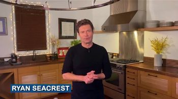 First Responders Children's Foundation TV Spot, 'Greater Purpose' Featuring Ryan Seacrest - Thumbnail 4