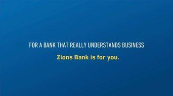 Zions Bank TV Spot, 'Red Iguana Story' - Thumbnail 9