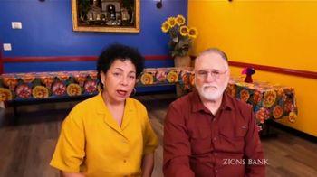 Zions Bank TV Spot, 'Red Iguana Story' - Thumbnail 3