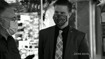 Zions Bank TV Spot, 'Red Iguana Story' - Thumbnail 4