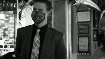 Zions Bank TV Spot, 'Red Iguana Story' - Thumbnail 5