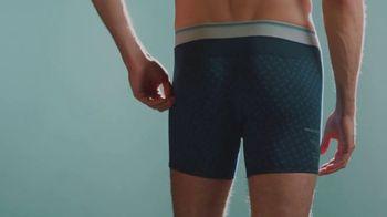 Mack Weldon TV Spot, 'Reinventing Men's Basics: Underwear' - Thumbnail 4