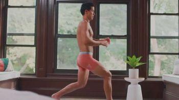 Mack Weldon TV Spot, 'Reinventing Men's Basics: Underwear' - Thumbnail 6