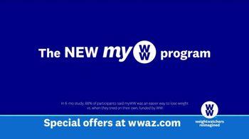 WW TV Spot, 'Take a Step Towards Wellness' - Thumbnail 3