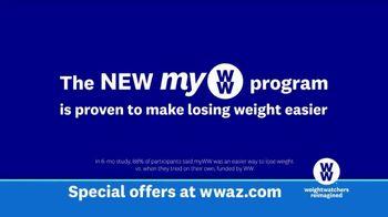 WW TV Spot, 'Take a Step Towards Wellness' - Thumbnail 4