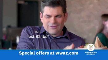 WW TV Spot, 'Take a Step Towards Wellness' - Thumbnail 7