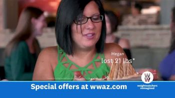 WW TV Spot, 'Take a Step Towards Wellness' - Thumbnail 8