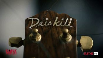 Driskill Guitars TV Spot, 'Spreading Funky' - Thumbnail 10
