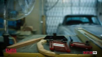Driskill Guitars TV Spot, 'Spreading Funky' - Thumbnail 4