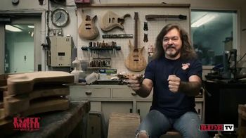 Driskill Guitars TV Spot, 'Spreading Funky' - Thumbnail 5