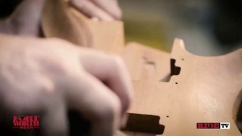 Driskill Guitars TV Spot, 'Spreading Funky' - Thumbnail 6