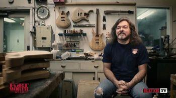 Driskill Guitars TV Spot, 'Spreading Funky' - Thumbnail 7
