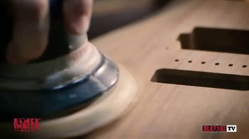 Driskill Guitars TV Spot, 'Spreading Funky' - Thumbnail 9