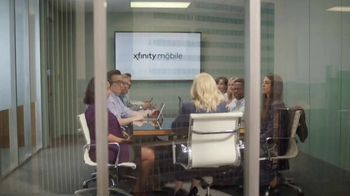 XFINITY Mobile TV Spot, 'Your Wireless, Your Rules: Save Up to $400' Featuring Amy Poehler - Thumbnail 1