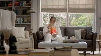 Bikaji TV Spot, 'Amitji Loves Bikaji- Sharing Is Caring?' Featuring Amitabh Bachchan - Thumbnail 1