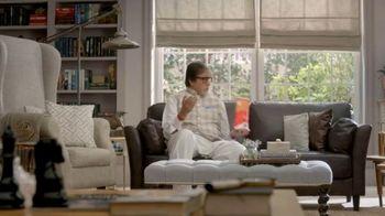 Bikaji TV Spot, 'Amitji Loves Bikaji- Sharing Is Caring?' Featuring Amitabh Bachchan - Thumbnail 4