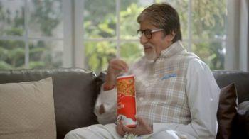 Bikaji TV Spot, 'Amitji Loves Bikaji- Sharing Is Caring?' Featuring Amitabh Bachchan - Thumbnail 5