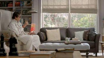 Bikaji TV Spot, 'Amitji Loves Bikaji- Sharing Is Caring?' Featuring Amitabh Bachchan - Thumbnail 7